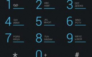 Проверка баланса оператора Водафон Украина